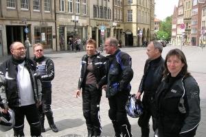 Münsterlandtour 2010