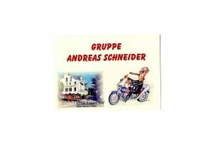 Sauerlandtour  2013