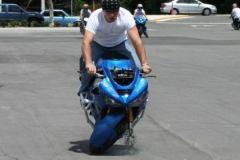 motorrad-gabel-gebrochen
