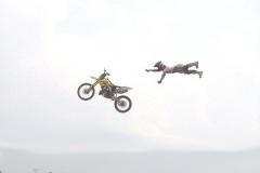 motorrad-sprung