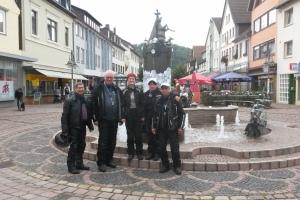 Spaßrallye-Ersatztour 2016