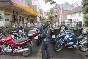 Tecklenburg Tour 2011