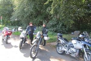 Wickensen Tour